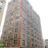 The 13-story John P. Robin Civic Building, 200 Ross St., is a frequent stop for the public because it houses city, URA and housing authority offices.