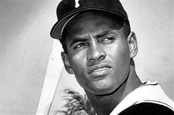 Roberto Clemente played 18 years in Pittsburgh, batting .317, collecting 3,000 hits and winning four batting titles and two World Series titles.  He died in a 1972 plane crash on a relief mission to earthquake-striken Nicaragua.