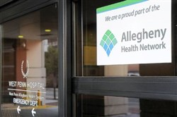 The fertility program at Allegheny Health Network launched this spring.
