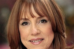 "Author Lisa See will discuss her latest book, ""The Tea Girl of Hummingbird Lane,"" today in Mt. Lebanon."