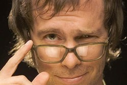 Pianist Ben Folds will perform this summer with the Pittsburgh Symphony Orchestra.