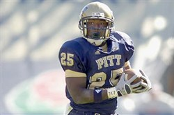 LeSean McCoy was a superstar at Pitt, continuing his excellence in the NFL, but now he has the off-field resume of someone who has lost his way.