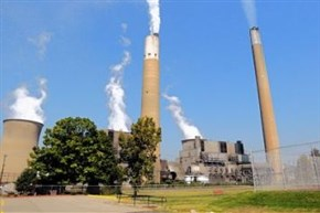 FirstEnergy's Bruce Mansfield coal-fired power plant in Beaver County failed to clear PJM's annual capacity auction. The company has since postponed upgrades to the facility, which could jeopardize its functioning beyond 2016.