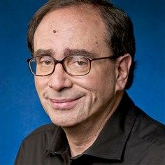 "R. L. Stine Author R.L. Stine: ""I thought that if I could do something different with the [""Goosebumps""] series, I would give it a try."""