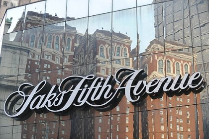 3030 saks Saks Fifth Avenue closed in March 2012 after more than 50 years Downtown.