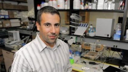 Adam Feinberg Adam Feinberg, a bioengineer and researcher at Carnegie Mellon University, has been awarded a $2.25 million grant for a project to develop methods of tissue regeneration related to the human heart. The heart is one of the parts of the human body that never regenerates tissue.