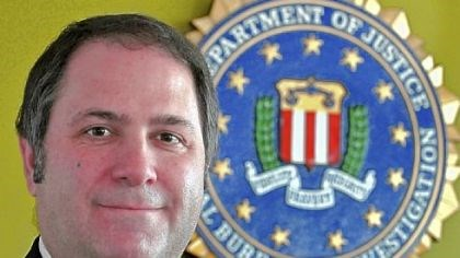 Agent Thomas Grasso FBI Supervisory Special Agent Thomas Grasso was honored for his work bringing industry stakeholders to the table.
