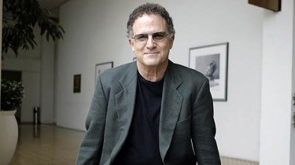 "Albert Brooks Albert Brooks -- ""My sense of humor is pretty much who I am and the way I like to make people laugh is organically."""
