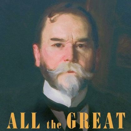 """All the Great Prizes"" by John Taliaferro. John Taliaferro's engaging new biography of Hay (the first in 80 years) offers a well-rounded portrait of this complex figure."