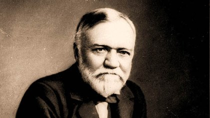 andrew carnegie philanthropy essay Andrew carnegie (1835–1919) was 13-year-old andrew and 5 one of the most tangible examples of andrew carnegie's philanthropy was the founding of.