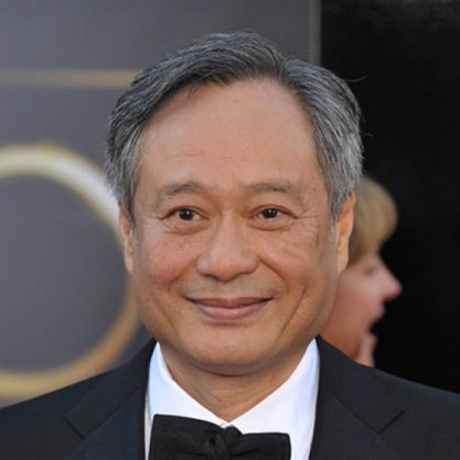 ang lee arrives Director Ang Lee arrives at the Oscars at the Dolby Theatre.