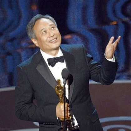 Ang Lee Oscar-winning director Ang Lee chosen for Cannes jury.