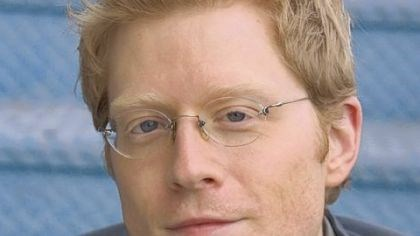 "Anthony Rapp The ""Rent"" star Anthony Rapp appears in ""POP!"" at City Theatre's new-play festival Momentum."