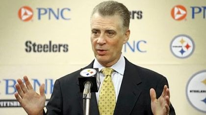Art Rooney II Steelers president Art Rooney II said the Haley family ties with team had nothing to do with the hiring of Todd Haley as the team's offensive coordinator.