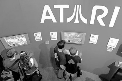 "Atari Gaming pioneer Atari -- renowned for producing games such as ""Asteroids,"" ""Pong"" and ""Centipede"" -- has filed for bankruptcy in the United States."