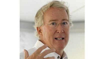 Aubrey McClendon Chesapeake Energy CEO Aubrey McClendon in a 2011 photo.