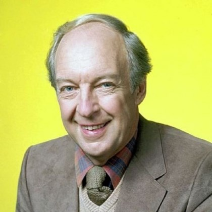 bain Conrad Bain as Philip Drummond on Diff'rent Strokes.