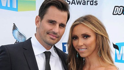 Bill and Giuliana Rancic Bill and Giuliana Rancic.