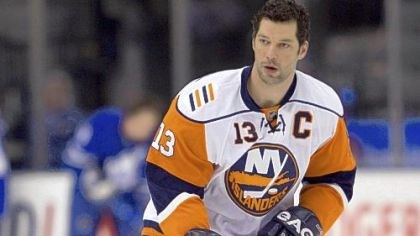 Bill Guerin The Penguins picked up Bill Guerin from the Islanders yesterday for a conditional draft pick.