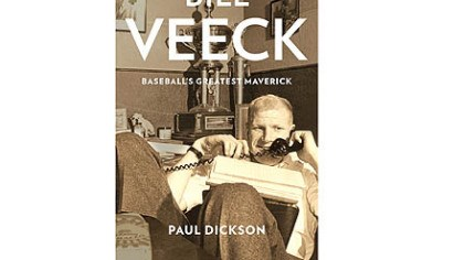 'Bill Veeck: Baseball's Greatest Maverick'