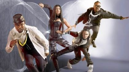 Black-eyed Peas The Black Eyed Peas will share a stage with Tim McGraw at Point State Park for a free pregame concert prior to the season kickoff between the Super Bowl champs and the Tennessee Titans Thursday.