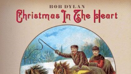 "Bob Dylan's ""Christmas in the Heart"""