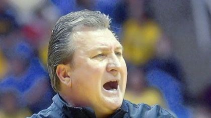 Bob Huggins West Virginia's Bob Huggins: Hopefully [the fans] are on the phone now trying to get tickets because we are only going to get our allotment.""
