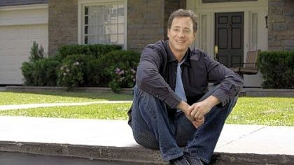"Bob Saget Bob Saget returns to sitcom fatherhood in ""Surviving Suburbia,"" premiering tonight."
