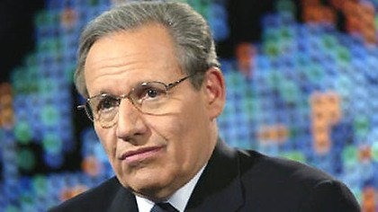 Bob Woodward Bob Woodward will speak at Heinz Hall Wednesday.