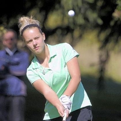 Borkovich Haley Borkovich has qualified for the PIAA individual championships and led Penn-Trafford to a berth in the state team tournament.