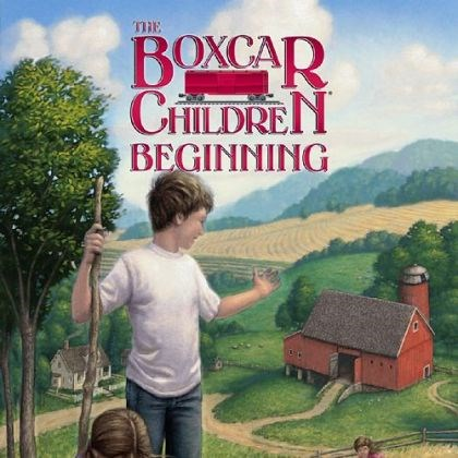 'Boxcar Children Beginning'