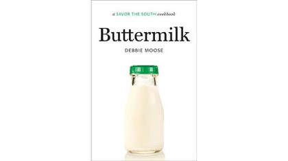"""Buttermilk"" ""Buttermilk"" by Debbie Moose."