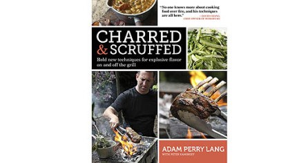 'Charred and Scruffed'