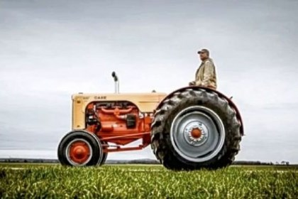 "Chrysler's ""So God Made a Farmer"" Chrysler's ""So God Made a Farmer"" advertisement was a big hit during the Super Bowl. Images evoked a spirit of nostalgia in America's heartland."