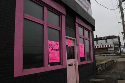 Club Pink Tonight, Munhall council could vote to revoke the permit of Club Pink at 936 East 8th Ave.