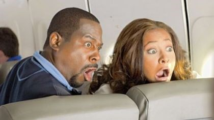 """College Road Trip"" Martin Lawrence and Raven-Symone find many surprises while taking a ""College Road Trip."""