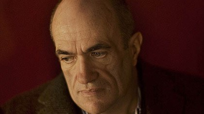 Colm Toibin Colm Toibin: Part of fine Irish literary tradition.