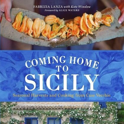 'Coming Home to Sicily'