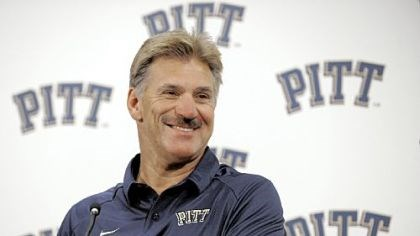 "Dave Wannstedt Pitt head coach Dave Wannstedt on his program: ""Right now we are light years ahead of where we were when I arrived."""