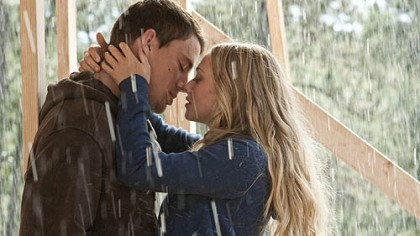 'Dear John' Channing Tatum and Amanda Seyfried star in 'Dear John'.