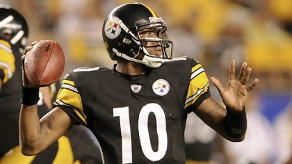Defense, not Dixon, controls fate of game Steelers quarterback Dennis Dixon