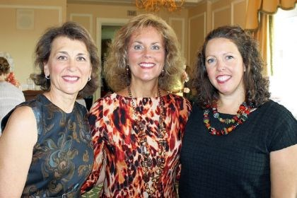 Diana Bills, Mary Lee Gannon and KC Henninger Sokol Diana Bills, Mary Lee Gannon and KC Henninger Sokol