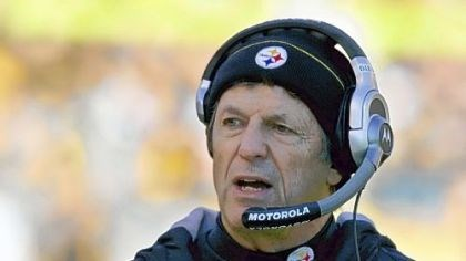 Dick LeBeau Dick LeBeau -- After more than a half-century in the NFL, he's on his way to Canton as part of the seven-member Class of 2010 to be inducted in August.
