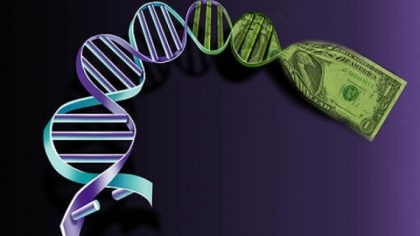 DNA and the supreme court The court is expected to rule in June, and the reverberations of its finding might be felt broadly.