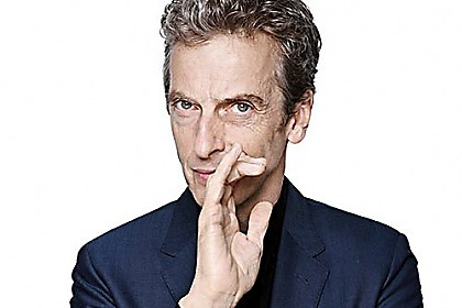 Doctor Who Meet the man who will play the 12th Doctor Who: Peter Capaldi.