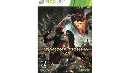 'Dragon's Dogma'