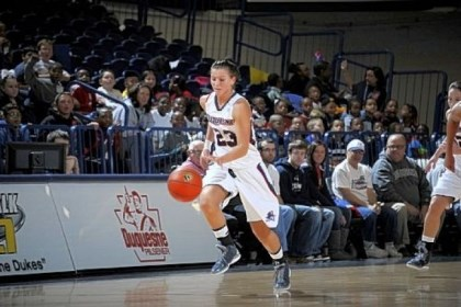 Dukes Basketball Baldwin High School grad Belma Nurkic is averaging 8.2 points per game for Duquesne this season.