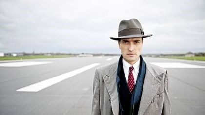 "Ed Stoppard Ed Stoppard returns as Sir Hallam in ""Upstairs Downstairs."""