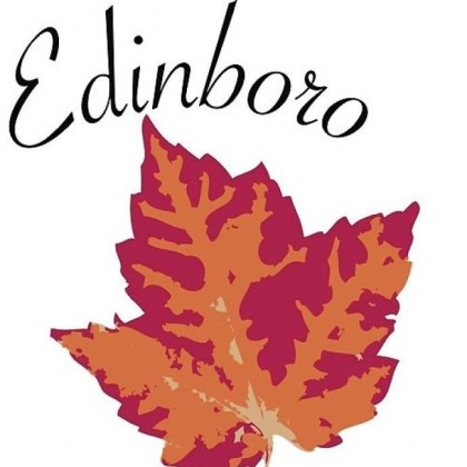 Edinboro Maple Festival Edinboro Maple Festival March 16 - 17.