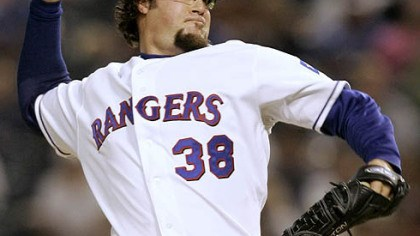 Eric Gagne $10 million of the Milwaukee Brewers' money will be going to Eric Gagne in 2008 -- a surprising signing to say the least.